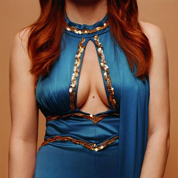 Jenny Lewis On The Line Albumcover Warner Music