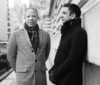 Vijay Iyer und Craig Taborn – The Transitory Poems