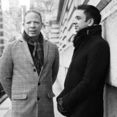 Vijay Iyer und Craig Taborn – The Transitory Poems