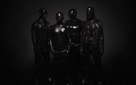Weezer: Weezer (Black Album)