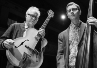 Bill Frisell & Thomas Morgan: Epistrophy