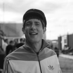 Gerry Cinnamon: Erratic Cinematic