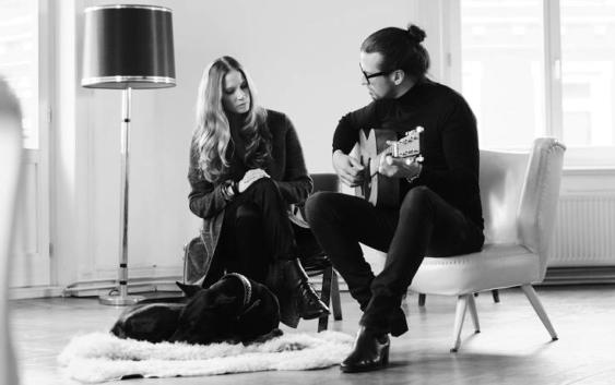 Ivy Flindt: When You're Not Around – Song des Tages
