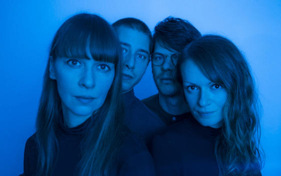 Lingby: Noplace – Song des Tages