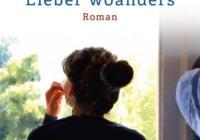 Marion Brasch: Lieber woanders – Roman