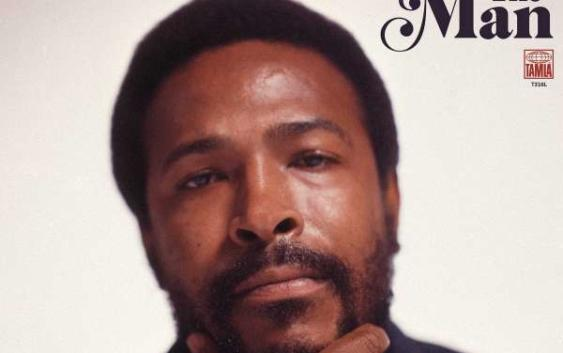 Marvin Gaye: You're The Man – Albumreview