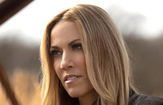 Sheryl Crow feat. Johnny Cash: Redemption Day – Song des Tages