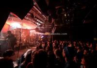 Die Goldenen Zitronen live in Hamburg 2019