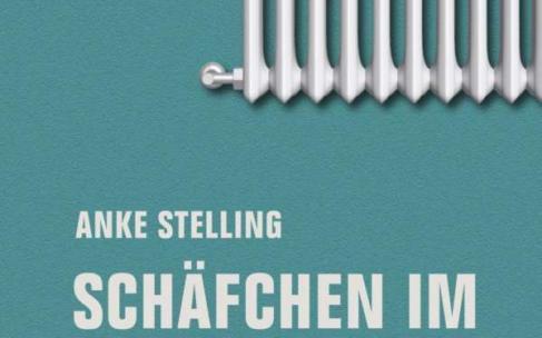 Anke Stelling: Schäfchen im Trockenen – Roman