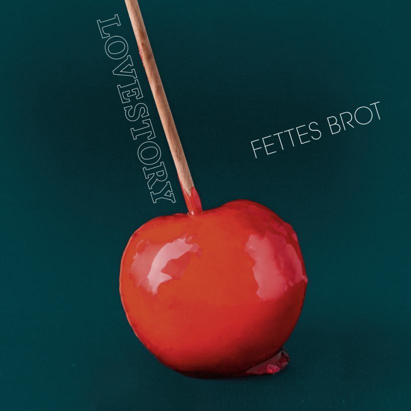 Fettes Brot Lovestory Albumcover