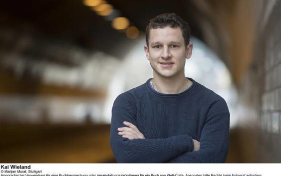 Interview mit Schriftsteller Kai Wieland