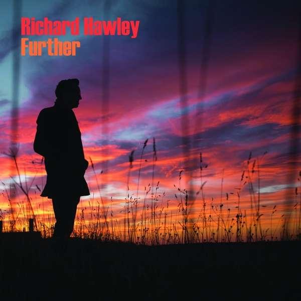 Richard Hawley Further Cover BMG