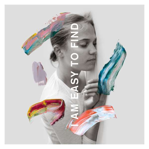The National I Am Easy To Find Albumcover 4AD