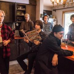 The Nude Party: Chevrolet Van – Song des Tages