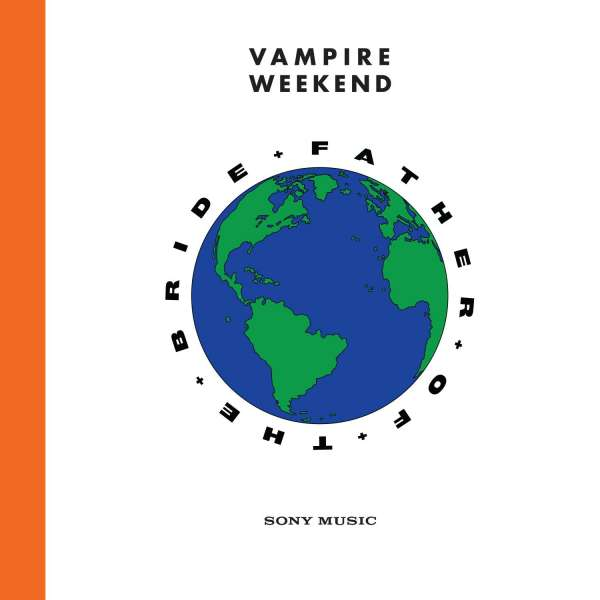 Vampire Weekend Cover Sony Music