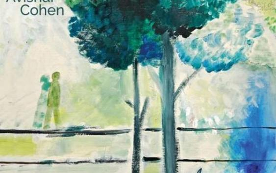Avishai Cohen: Arvoles – Albumreview