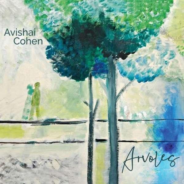 Avishai Cohen Arvoles Cover Razdaz Records