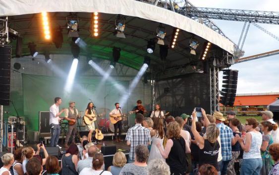 F60 European Celtic Music Festival 2019