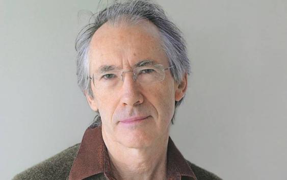 Ian McEwan: Maschinen wie ich – Roman