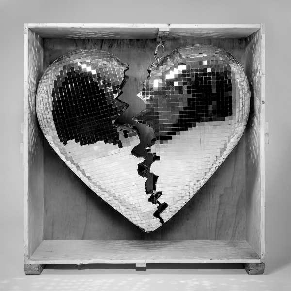 Mark Ronson Late Night Feelings Albumcover Sony Music