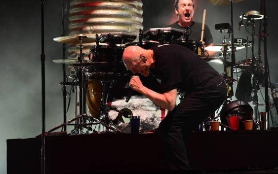 Midnight Oil live in Hamburg 2019 – Konzertreview