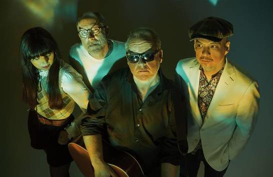 Pixies: Neue Single On Graveyard Hill – Album im September