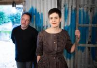 The Catenary Wires: Til The Morning
