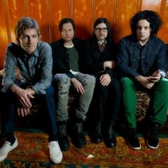 The Raconteurs: Help Us Stranger – Albumreview