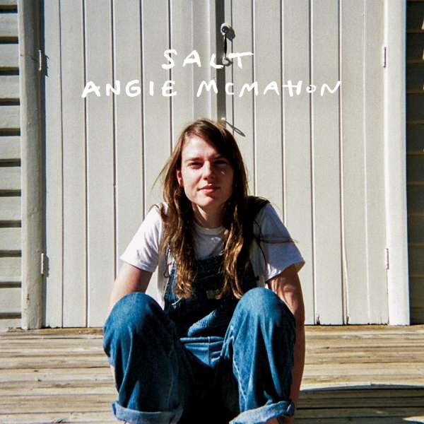 Angie McMahon Salt Cover AWAL Recordings