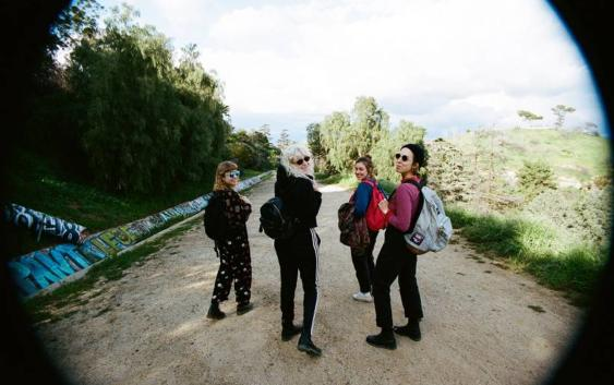 Chastity Belt: Ann's Jam – Song des Tages