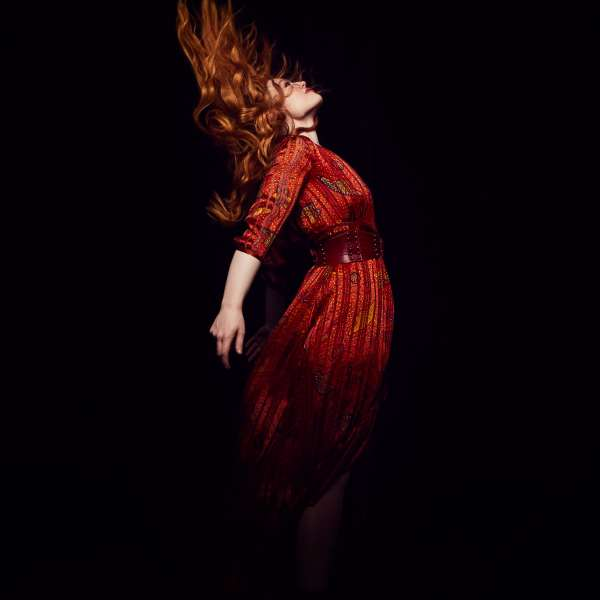 Freya Ridings Albumcover Island Universal Music