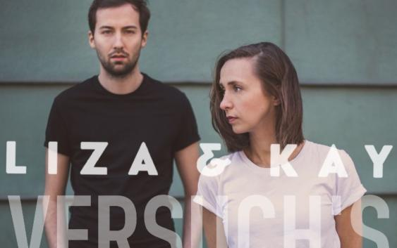 Liza&Kay: Versuch's ruhig – Song des Tages