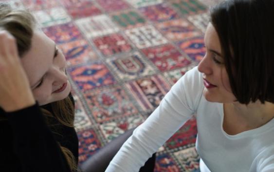 Stella Sommer und Sophia Kennedy: Man weiß es nicht genau – Song des Tages