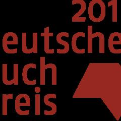 Deutscher Buchpreis 2019: Die Longlist