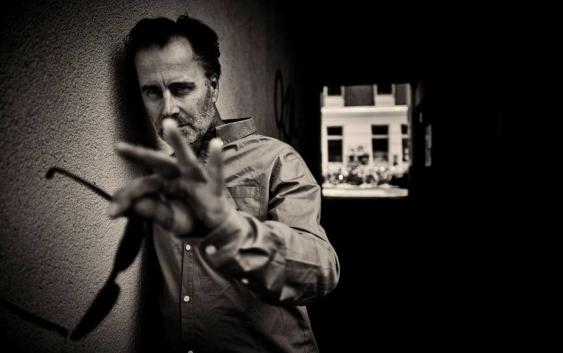 Dirk Darmstaedter: Strange Companions