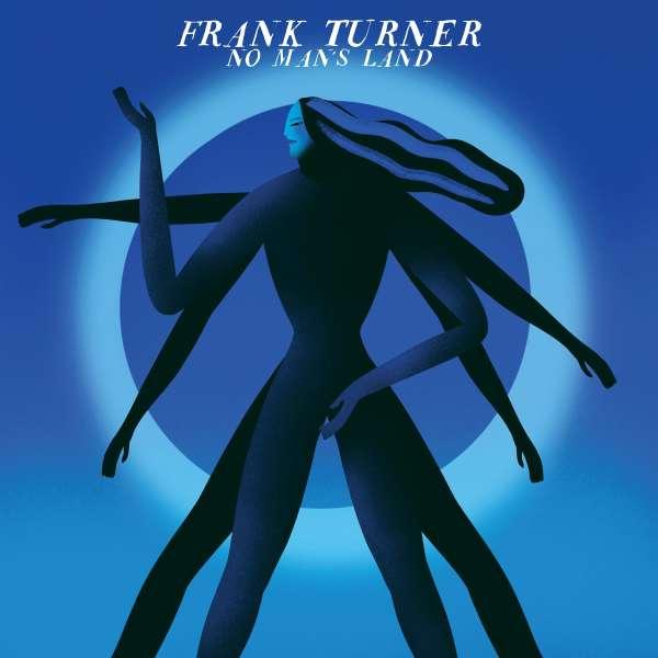 Frank Turner No Man's Land Albumcover Xtra Mile Recordings