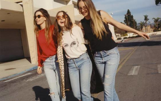 Haim: Summer Girl – Song des Tages