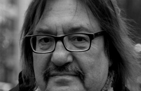 Manfred Maurenbrecher: Grünmantel – Roman