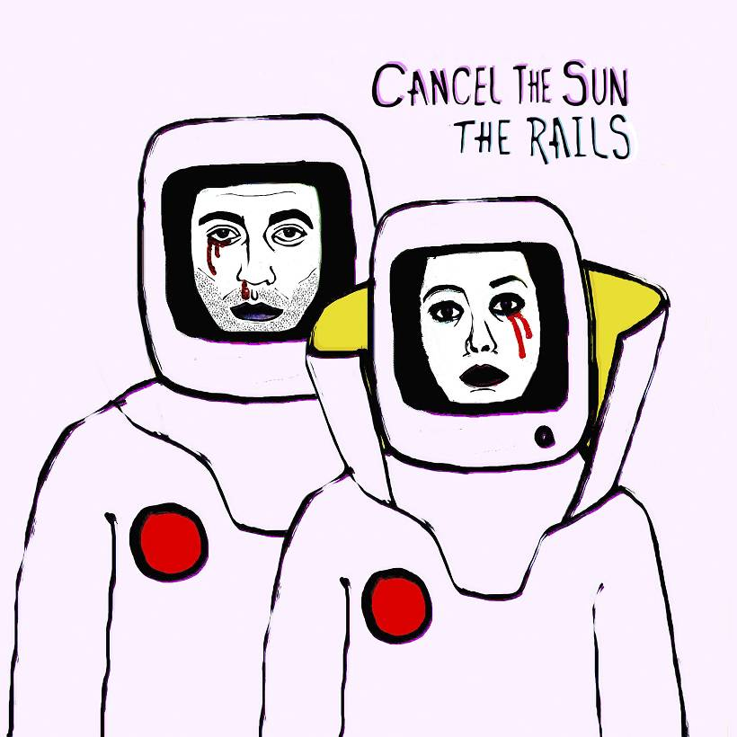 The Rails Cancel The Sun Albumcover Thirty Tigers