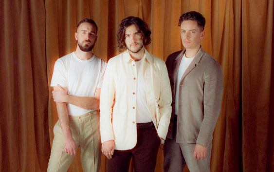 Amber Run: What Could Be As Lonely As Love – Song des Tages