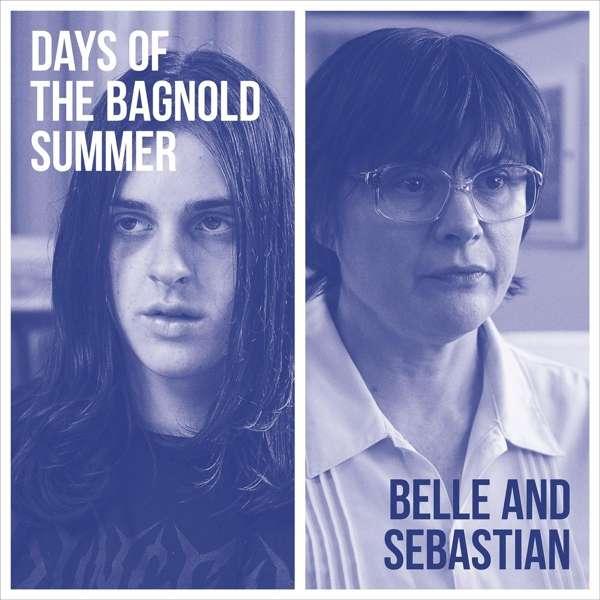 Belle And Sebastian Days Of Bagnold Summer Cover Matador Records