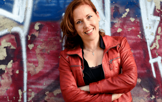 Christiane Neudecker: Der Gott der Stadt – Roman