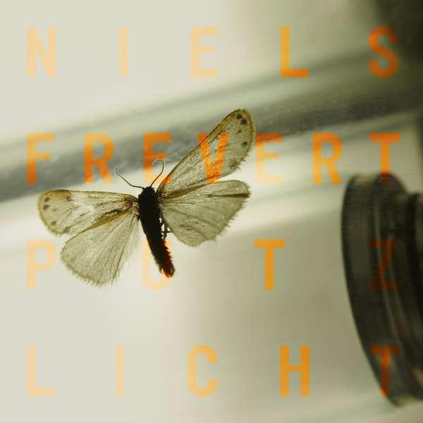 Niels Frevert Putzlicht Cover Grönland Records