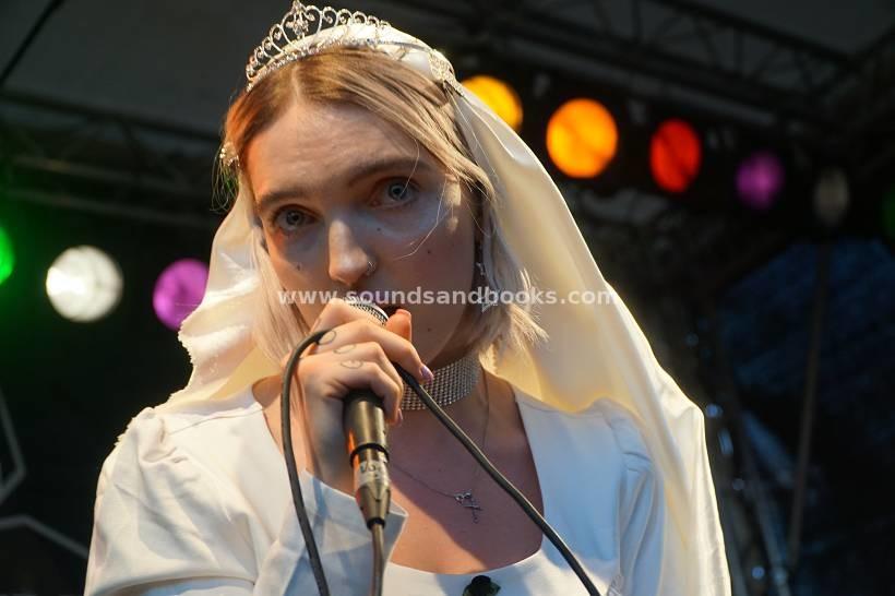 Reeperbahn Festival 2019 Mia Morgan by Gérard Otremba