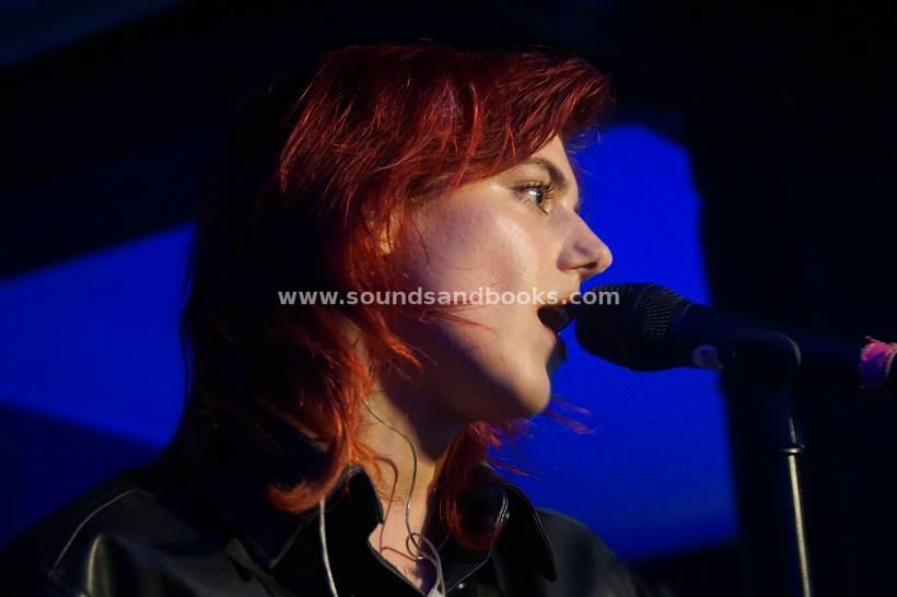 Reeperbahn Festival 2019 Sylvie Kreusch by Gérard Otremba