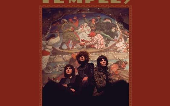 Temples: Hot Motion – Albumreview