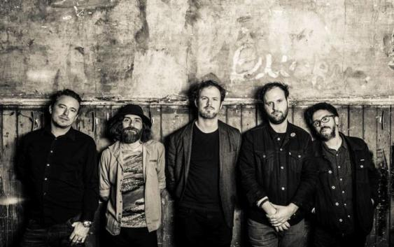 Wintersleep: Free Fall – Song des Tages