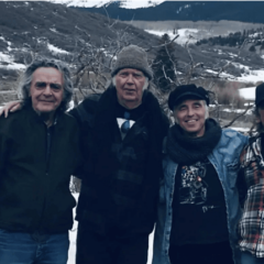 Neil Young And Crazy Horse: Colorado