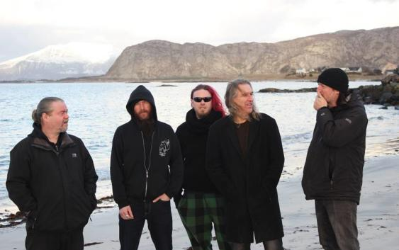 New Model Army: Where I Am – Song des Tages