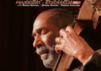Ron Carter: Foresight – Stockholm Vol. 1